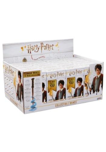 Harry Potter Die Cast Wands Blindbox