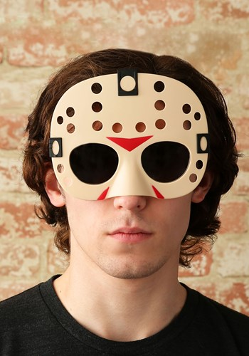 Friday the 13th Jason Sunglasses update