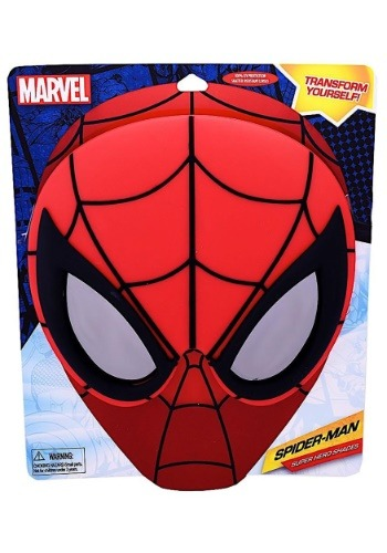 Marvel Spider-Man Sunglasses