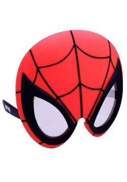 Marvel Spider-Man Sunglasses