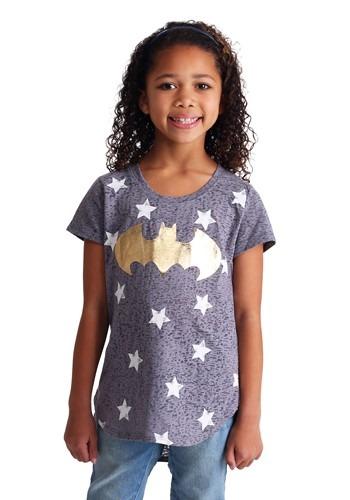 Batgirl Fashion Girl's T-Shirt