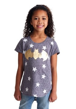 Batgirl Fashion Girl's T-Shirt