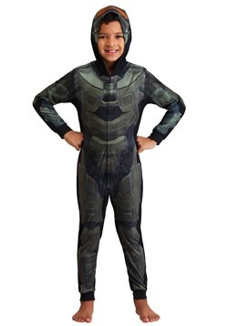 Halo Spartan Boys Union Suit