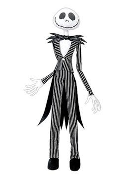 "60"" Jack Skellington Halloween Prop"