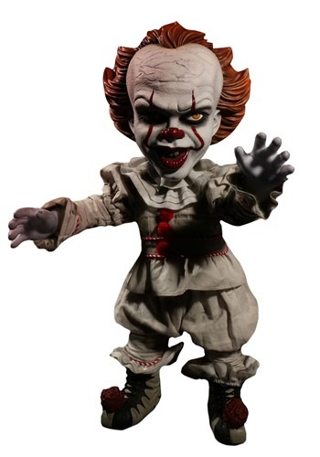 "IT: Talking Pennywise 15"" Doll"