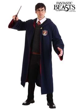 Vintage Harry Potter Hogwarts Adult Gryffindor Robe