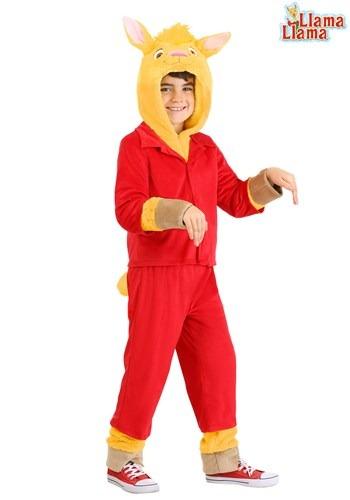 Llama Llama Red Pajama Child Costume