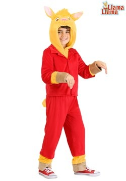 Llama Llama Red Pajama Child Costume