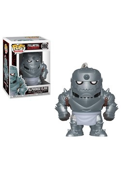 Pop! Animation: Fullmetal Alchemist- Alphonse