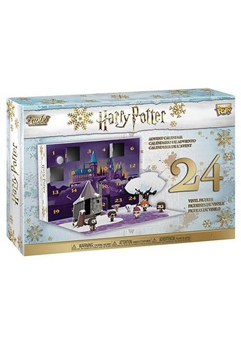 Harry Potter Christmas Advent Calendar