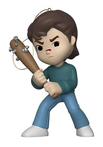 Funko Ornaments: Stranger Things Steve w/ Bat