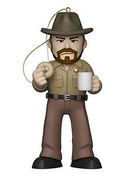 Funko Ornaments: Stranger Things Hopper