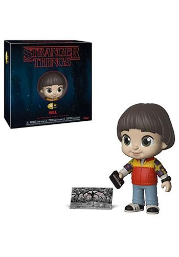 Funko 5 Star: Stranger Things Will Figure
