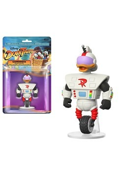 Disney Afternoon - Gizmoduck Action Figure