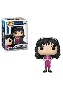 Pop! TV: Riverdale- Dream Sequence- Veronica