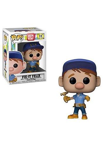 POP! Disney: Wreck-It Ralph 2- Fix-It Felix