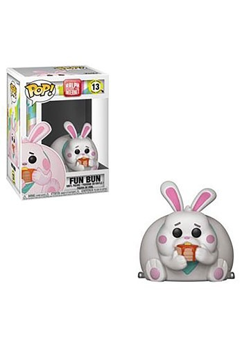 Pop! Disney: Wreck-It Ralph 2- Fun Bun