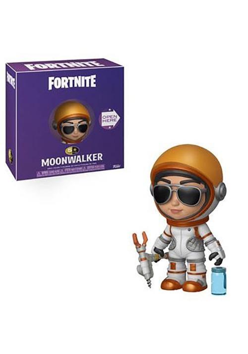 5 Star: Fortnite- Moonwalker Vinyl Figure