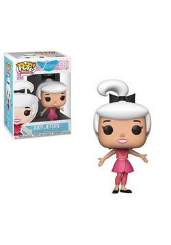 Pop! Animation: Hanna Barbera- Jetsons- Judy