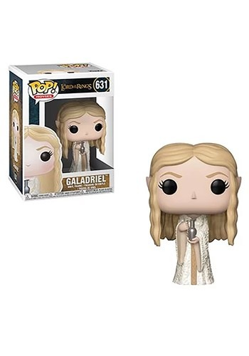 Pop! Movies: The Lord of the Rings- Galadriel