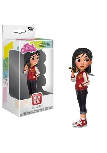 Rock Candy: Comfy Princesses- Mulan