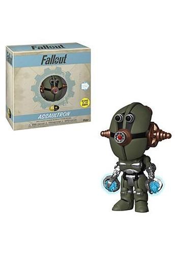 5 Star: Fallout- Assaultron