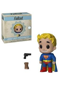 5 Star: Fallout- Vault Boy Toughness