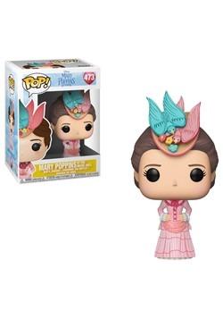 Pop! Disney: Mary Poppins- Mary (Pink Dress)