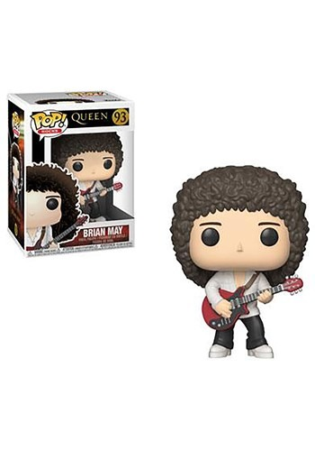 Pop! Rocks: Queen- Brian May