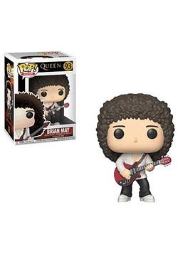Funko POP Rocks Queen Brian May