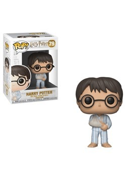 Pop! Harry Potter- Harry Potter in PJs Figure