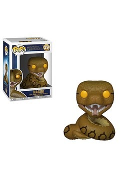 Pop! Movies: Fantastic Beasts 2- Nagini