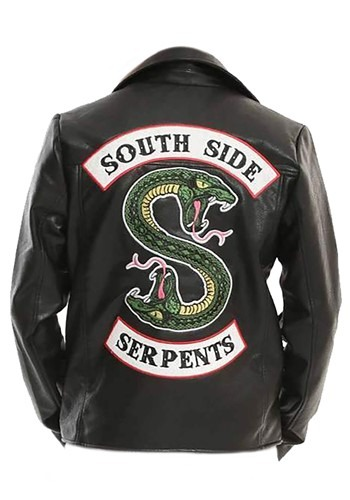 Adult Riverdale South Side Serpents Jacket