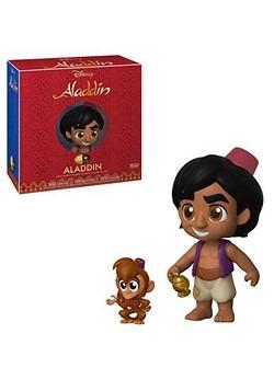 5 Star: Aladdin- Aladdin