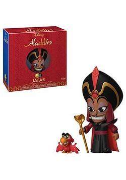 5 Star: Aladdin- Jafar