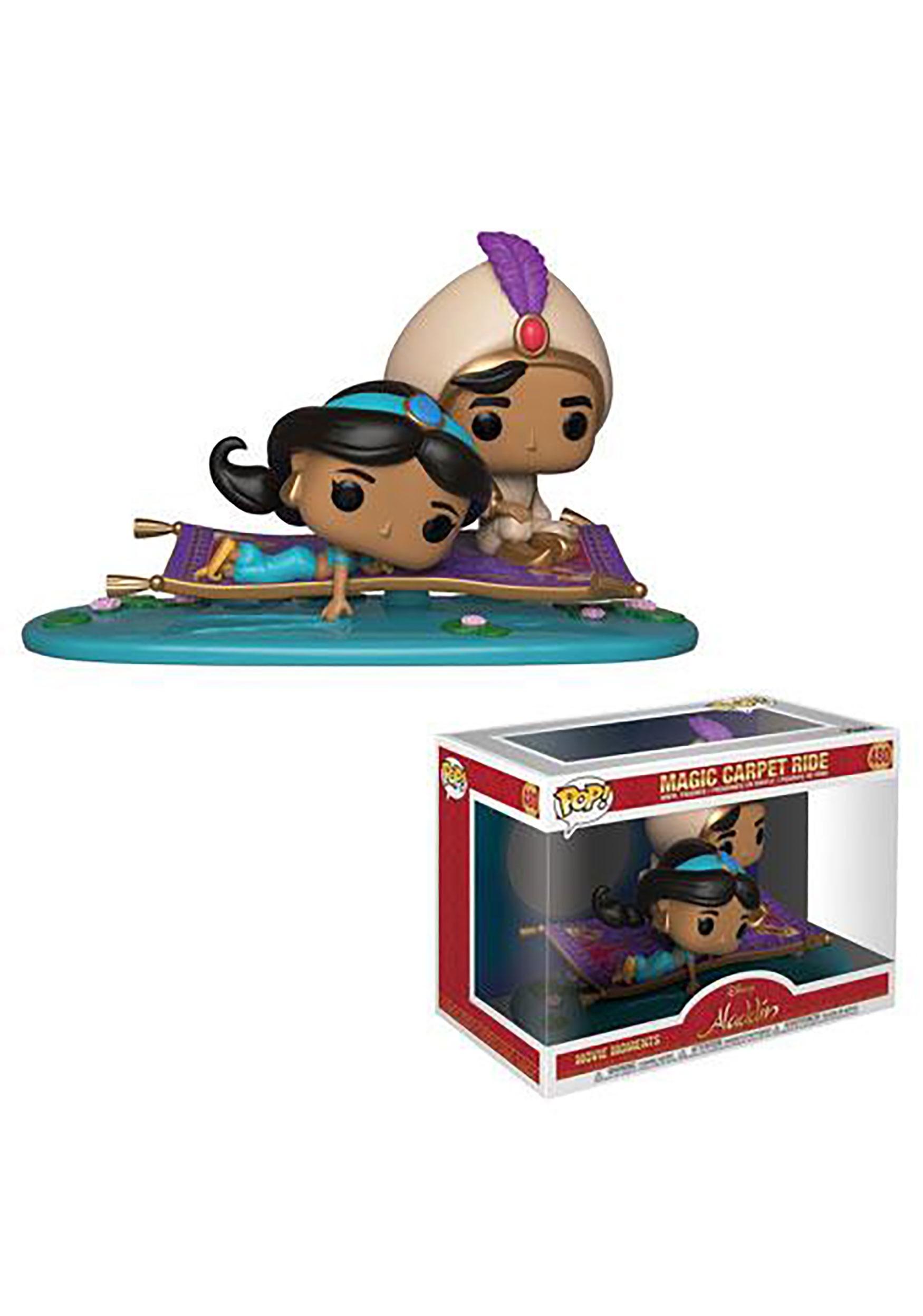 e5ed52793ff Movie Moment  Magic Carpet Ride- Aladdin