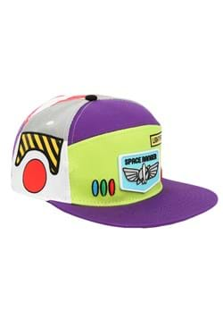 Disney Toy Story Buzz Lightyear Snapback Hat 1