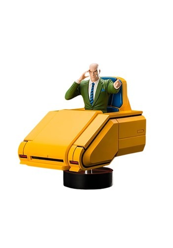 1992 X-Men Series Professor X ArtFX+ Statue