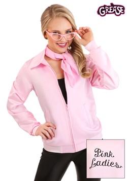 Pink Ladies Grease Costume Jacket