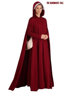 Handmaid's Tale Deluxe Womens Costume Main
