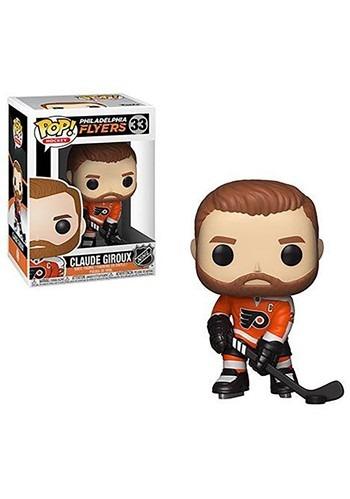 Pop! NHL: Flyers- Claude Giroux