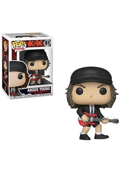 Pop! Rocks: AC/DC- Angus Young