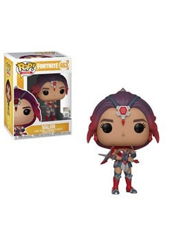 Funko Pop Games Fortnite Valor