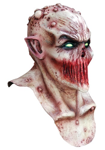 Adult Wicked Silence Mask