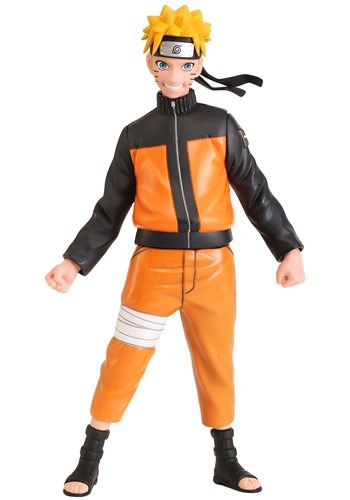 Naruto Viz Collection 6in Figure