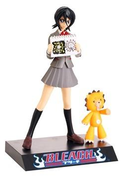 Bleach Rukia Viz Collection 6in Figure