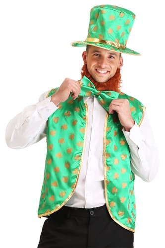 Green Leprechaun Kit
