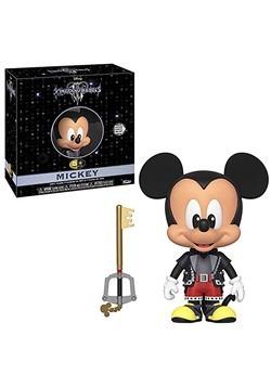 Funko 5 Star Kingdom Hearts 3 Mickey Figure