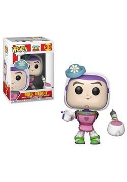 Pop! Toy Story- Mrs Nesbit Figure