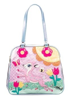 Irregular Choice Fantastic Fawn Bag